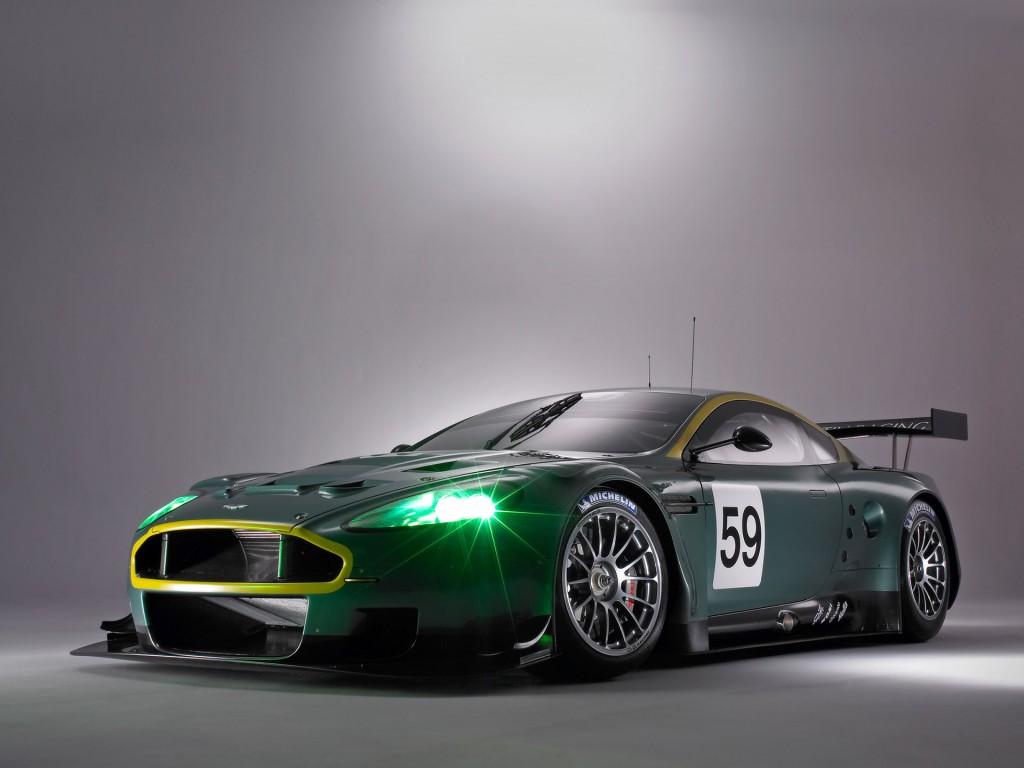 Aston Martin 2013  DBR9 Wallpaper-1080p