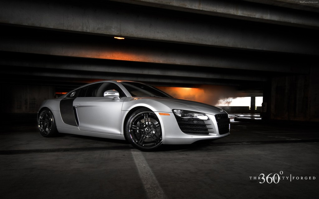 2013 Audi R8 Wallpaper 1920x1200 For Desktop