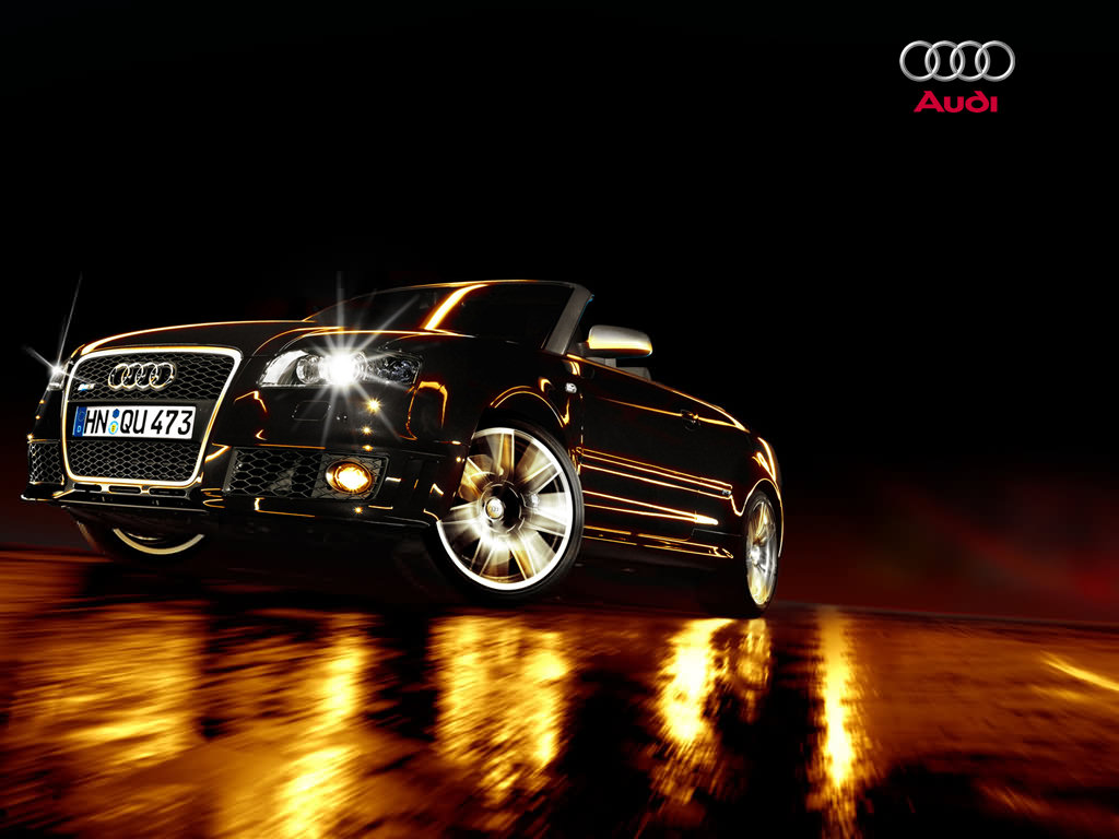 Latest Audi Wallpaper 2013 For Desktop