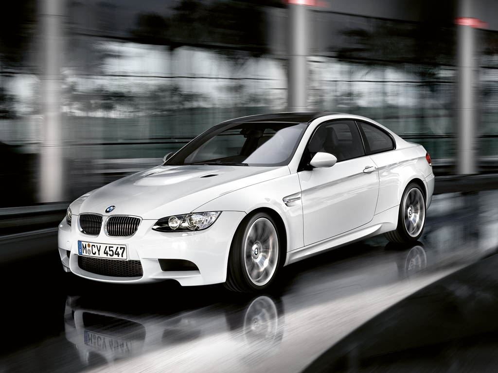 Nice BMW M3 Coupe Wallpapers