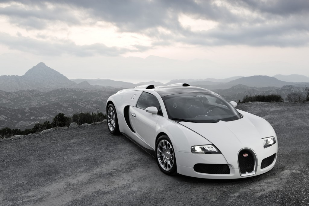 Coo Bugatti Veyron Hd  Wallpaper For Desktop