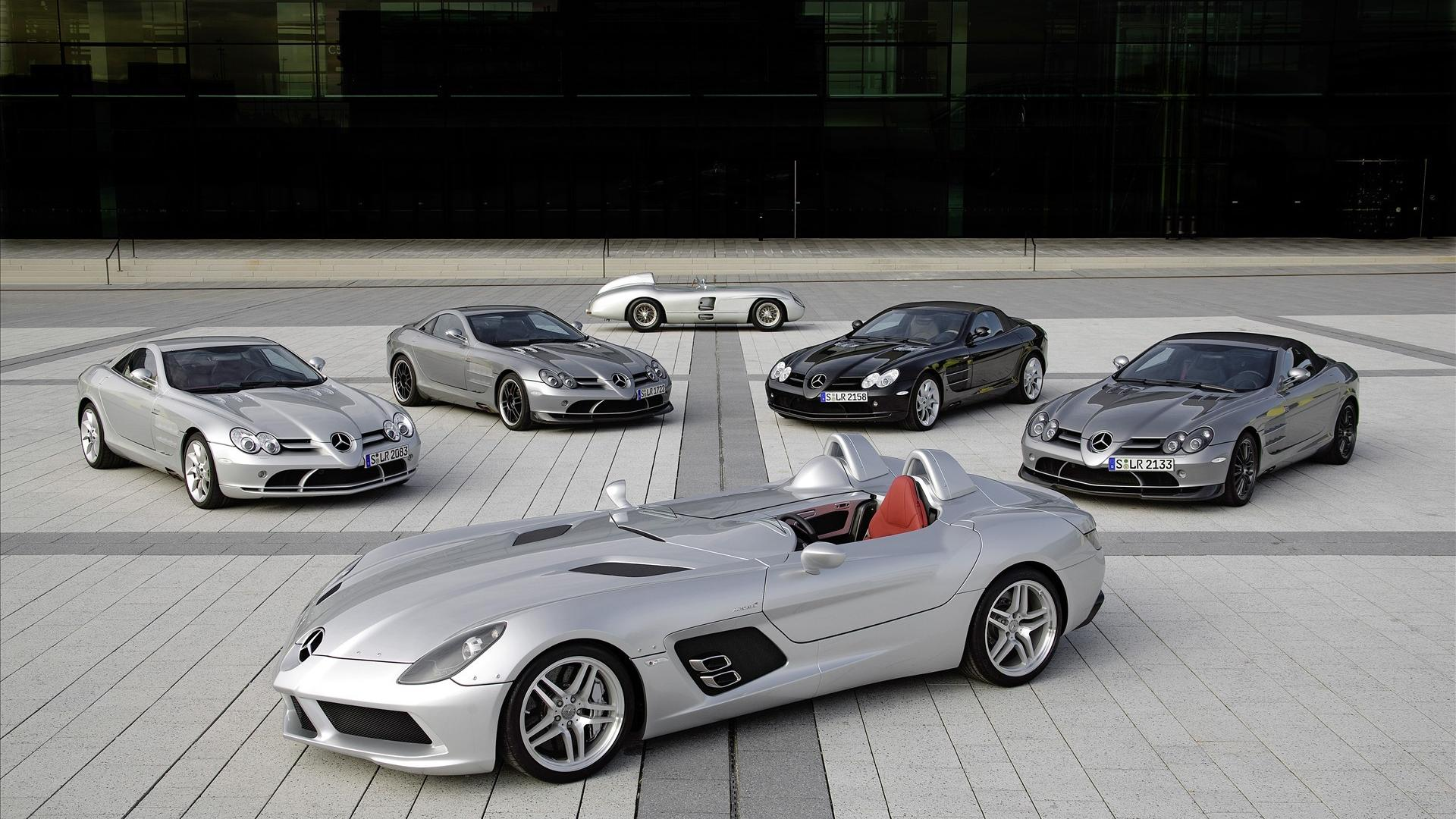 car mercedes benz slr wallpapers - Mercedes Benz Slr Wallpaper Hd