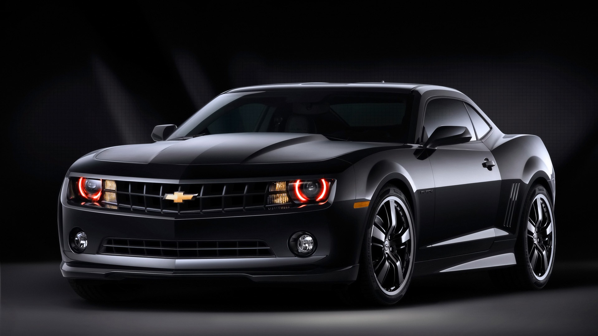 1080p Chevrolet Car-HD Wallpapers