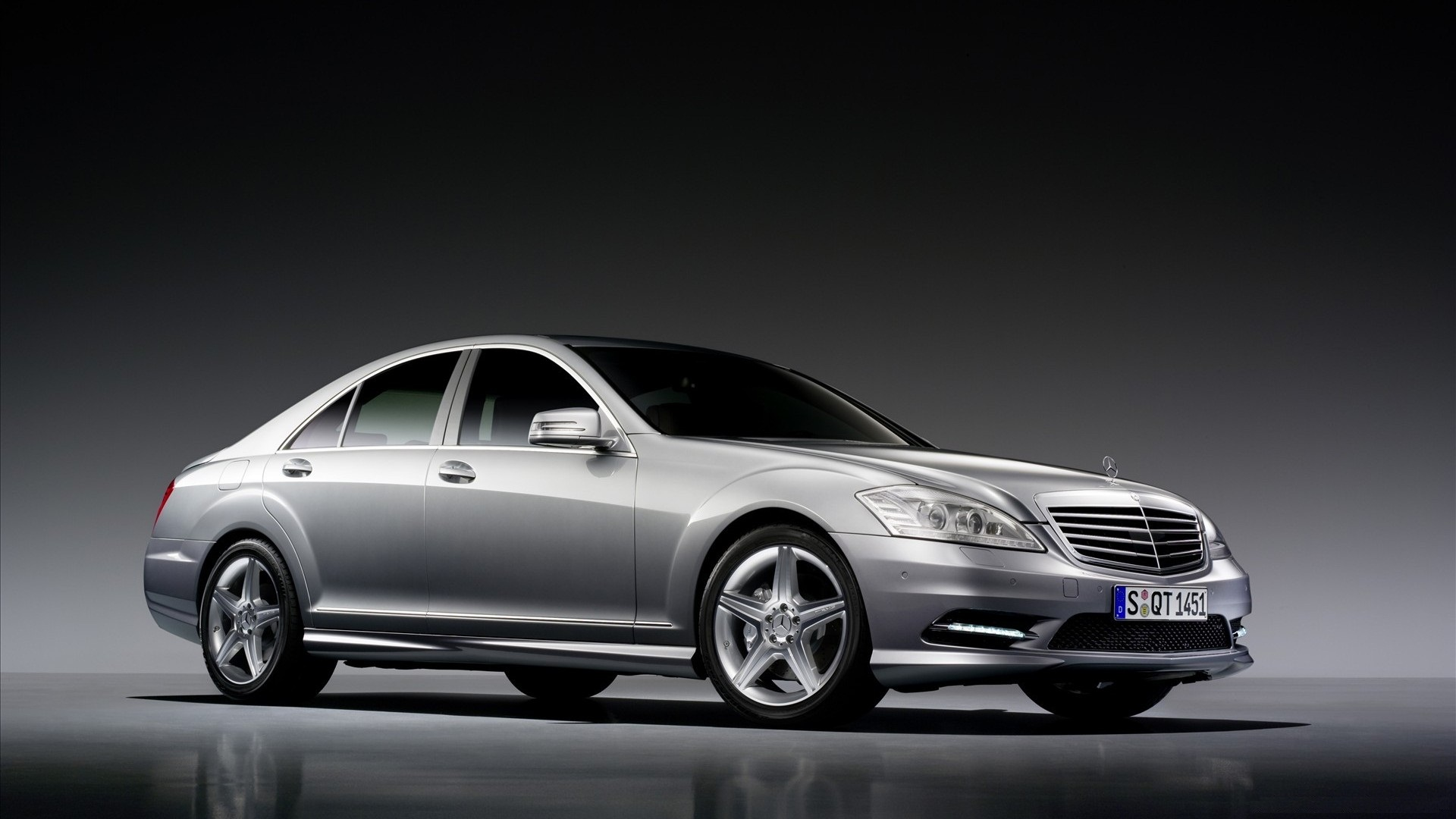 2012 Mercedes Benz-HD Wallpaper - My Site