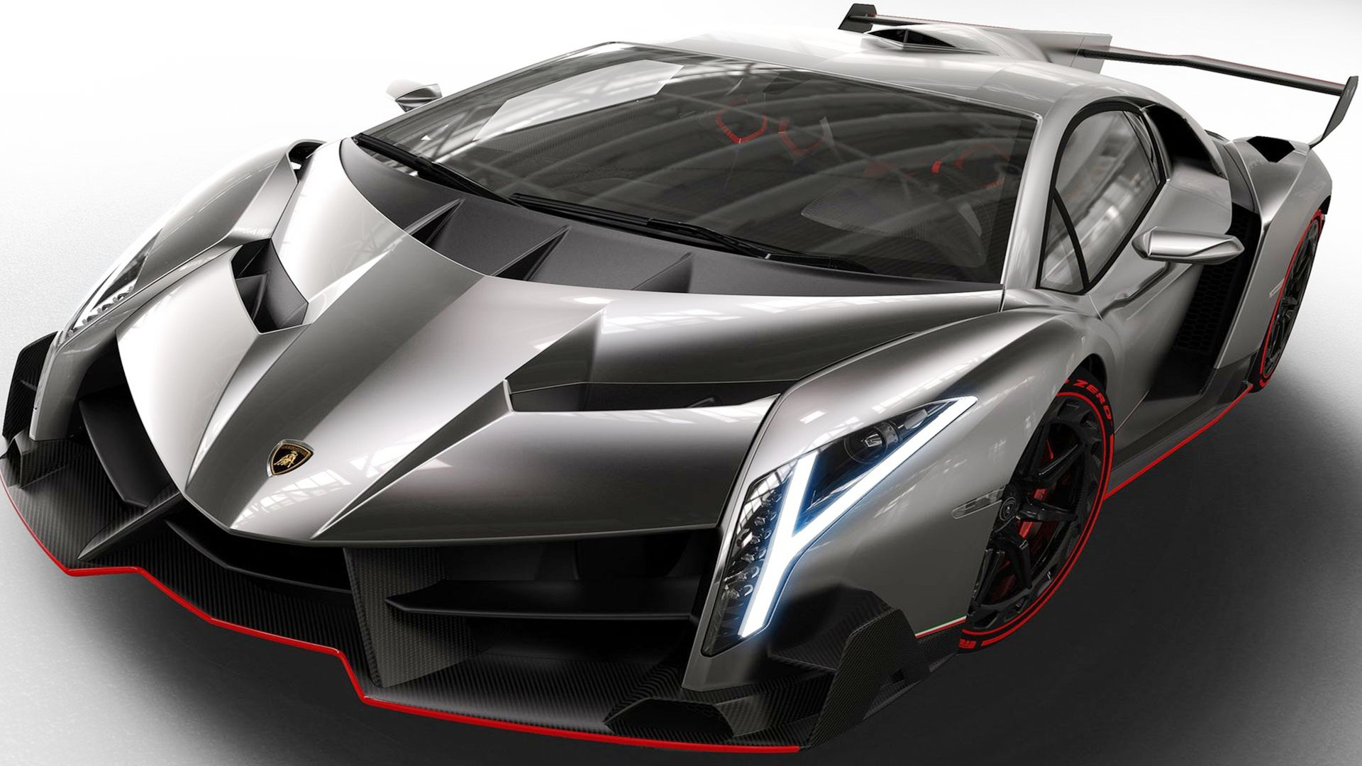 2013 Lamborghini Veneno-Wallpapers