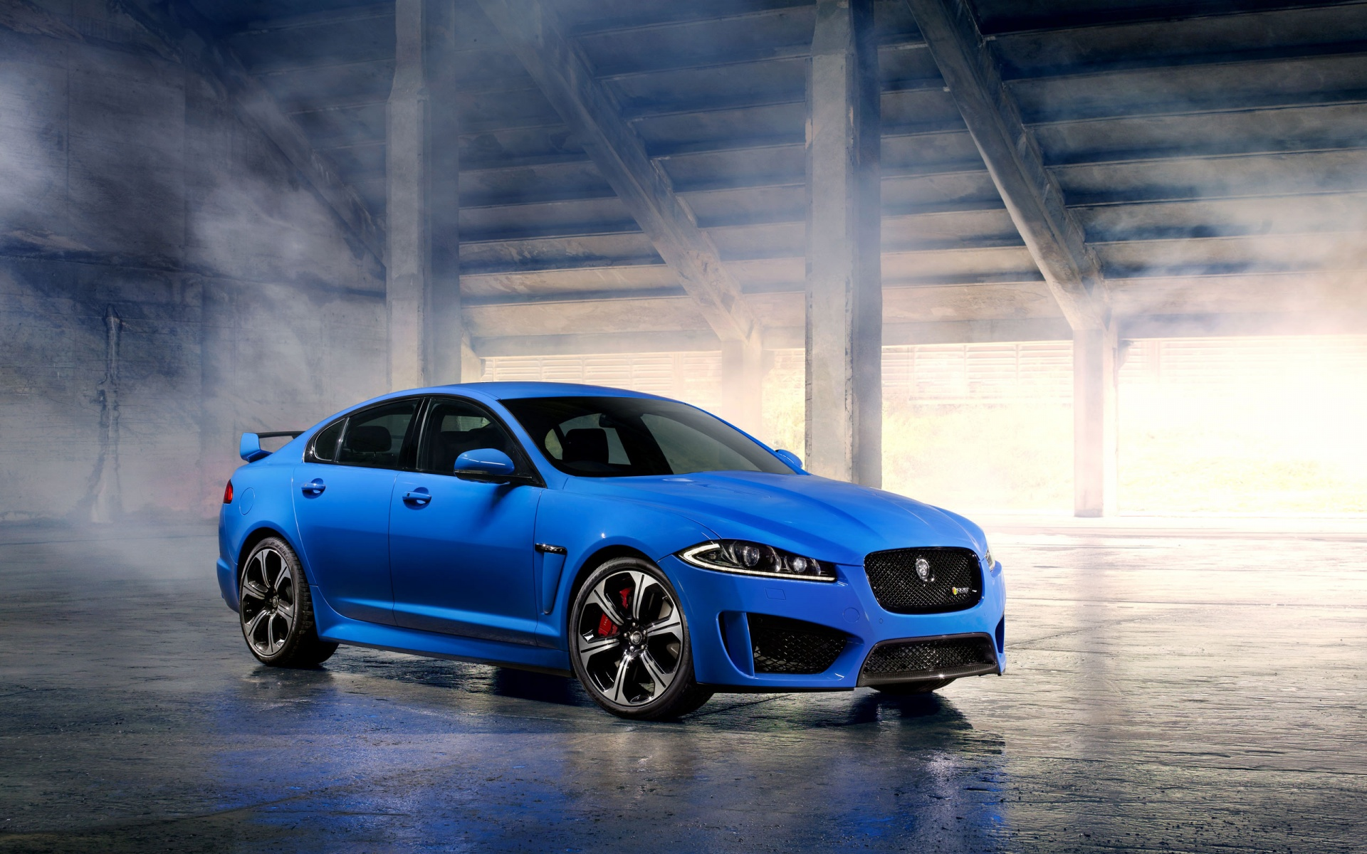 2014 Jaguar Car Wallpapers