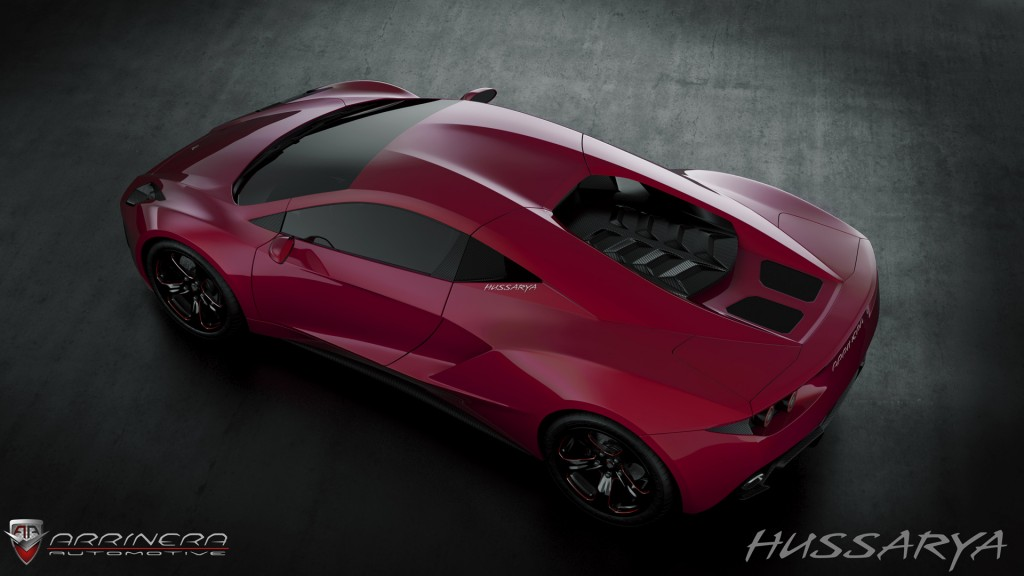 Arrinera Hussarya  HD Wallpapers