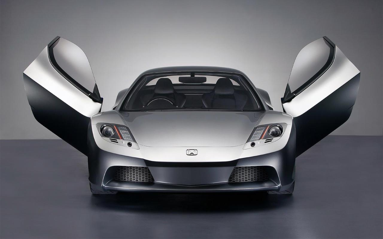 Honda Concepts Tokyo Auto Show 2011 09