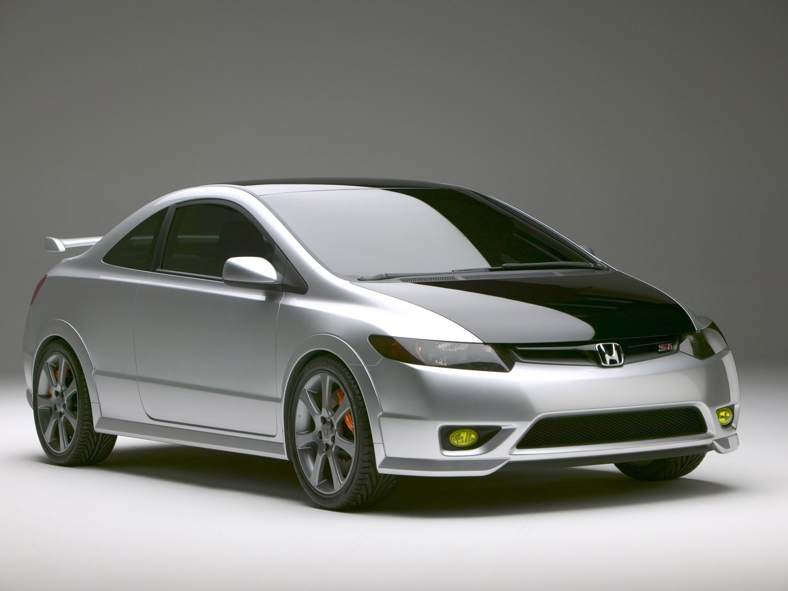 Honda Civic Wallpapers 1920x1080 Free Download My Site