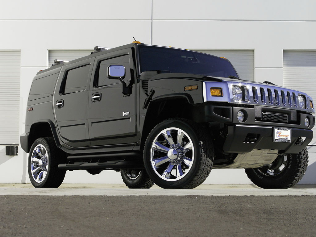 Hummer Wallpaper For Desktop