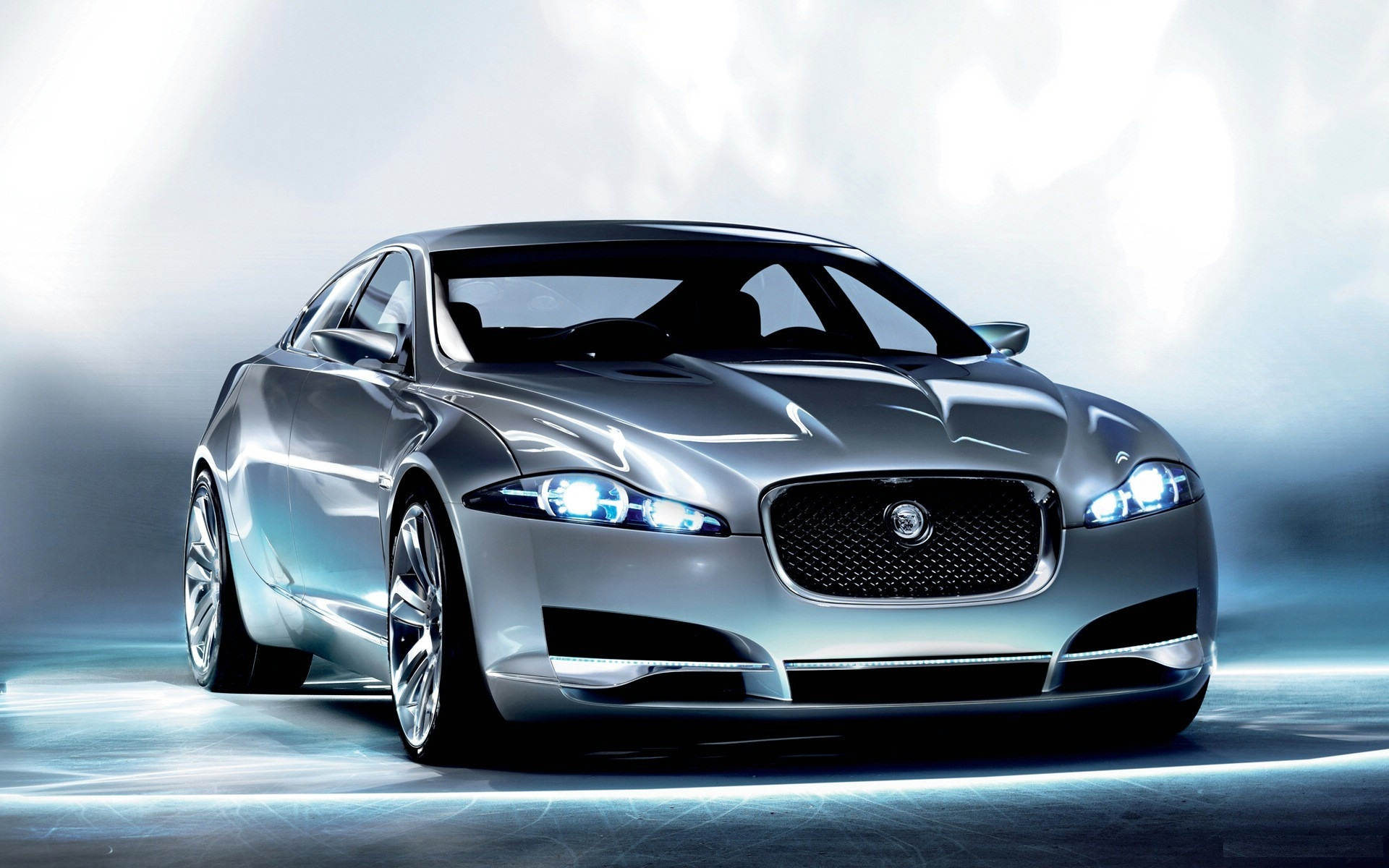Etonnant Jaguar Car HD Wallpapers