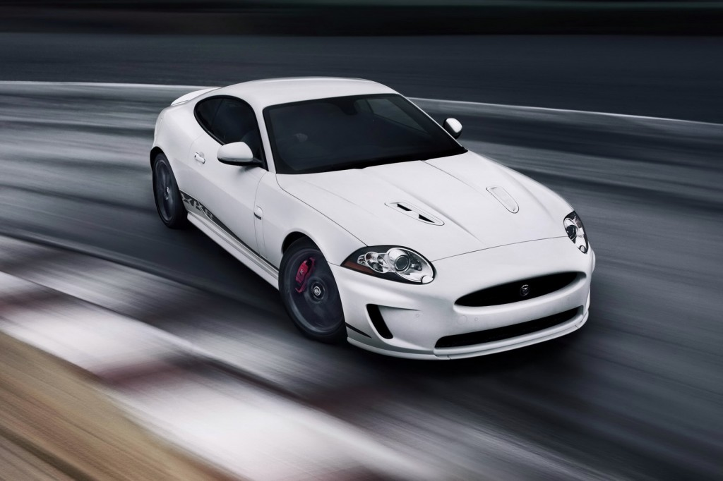 Jaguar XK Wallpaper Free Download
