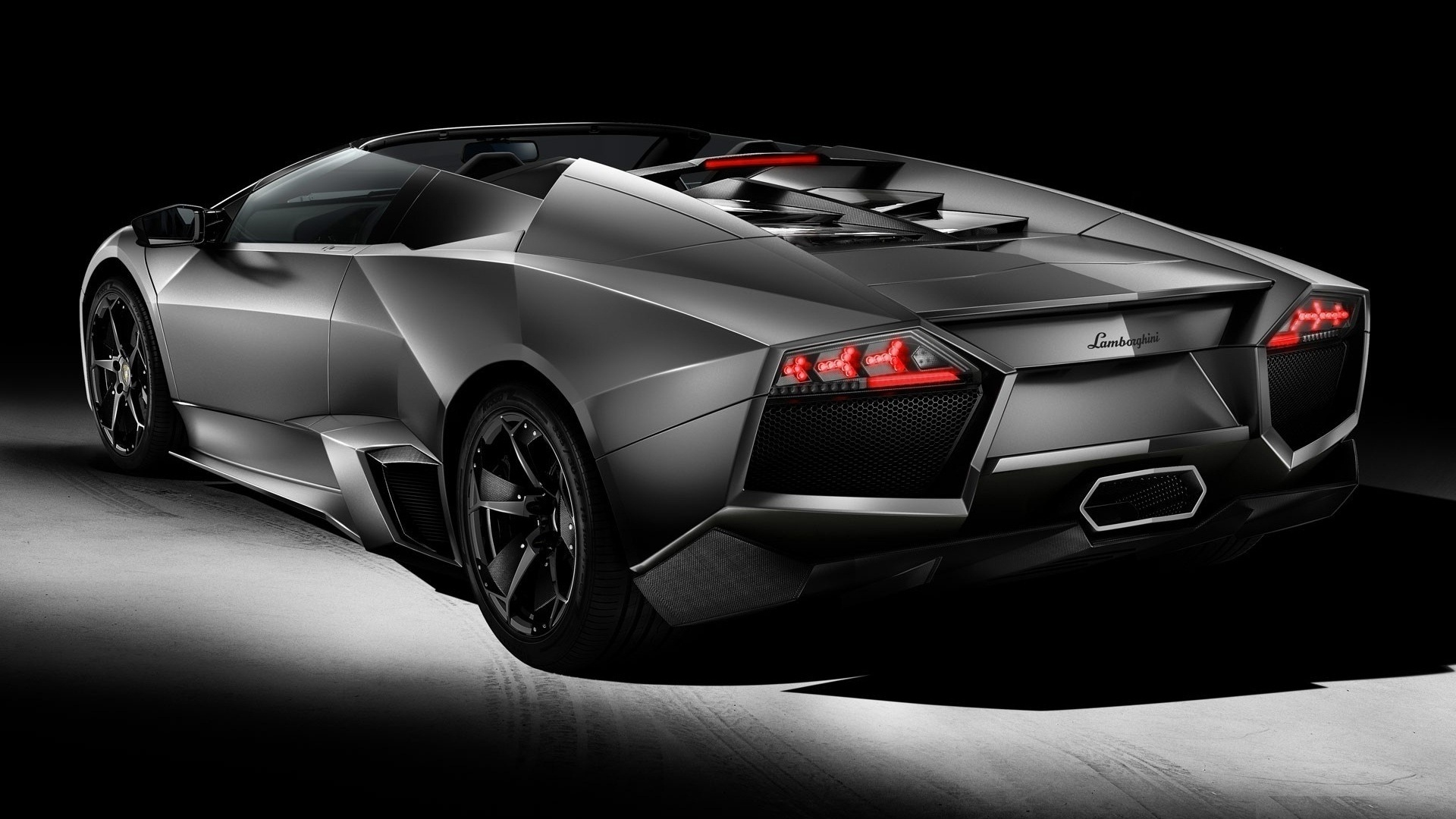 Lamborghini Gallardo 1080p-Wallpapers