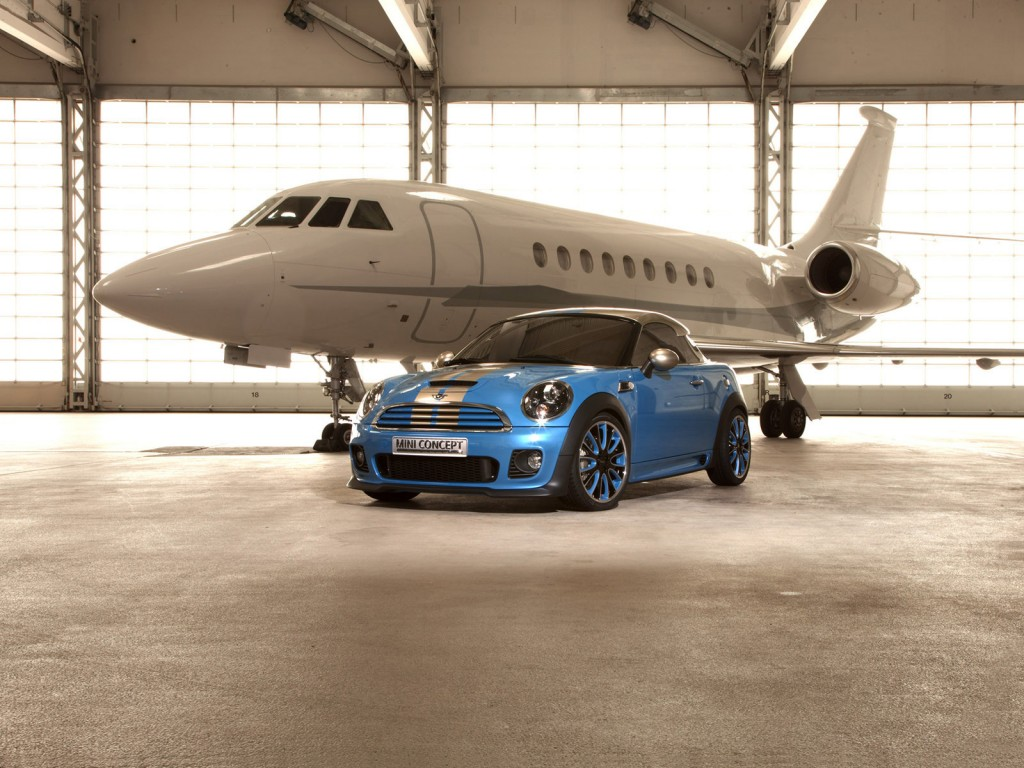 Luxury Mini Cooper Wallpapers