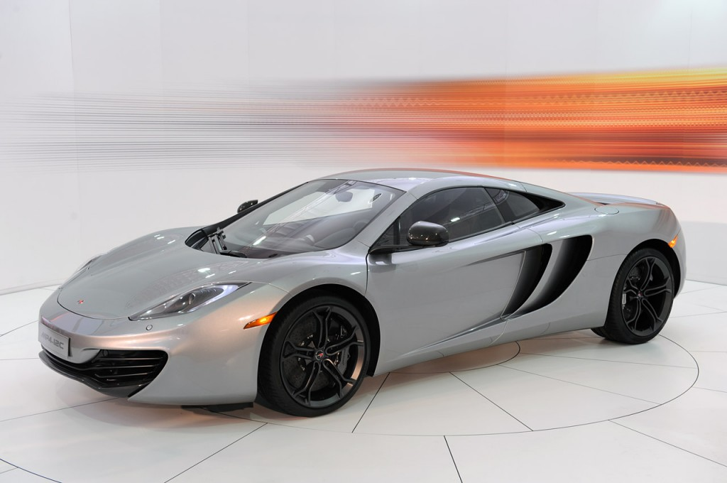 McLaren HD Wallpaper-1080p