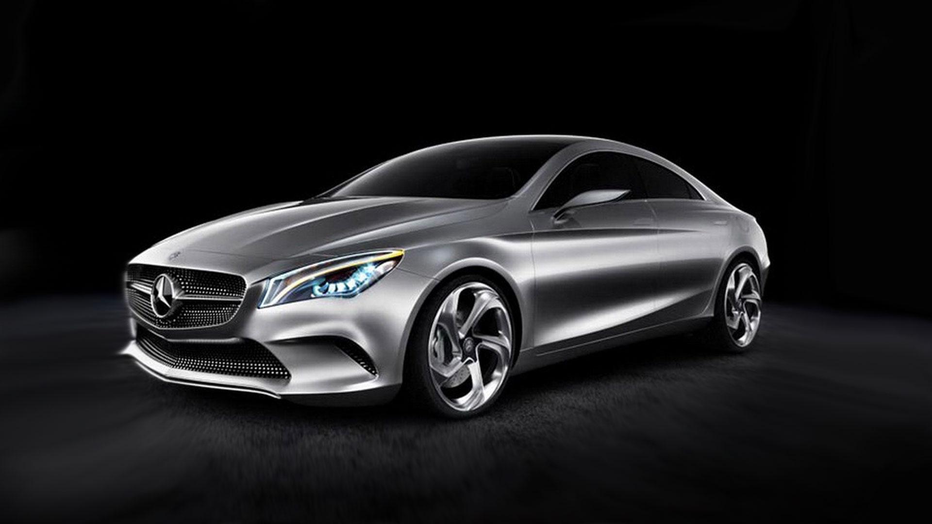 2013 Mercedes Benz Csc Wallpaper 1080p My Site