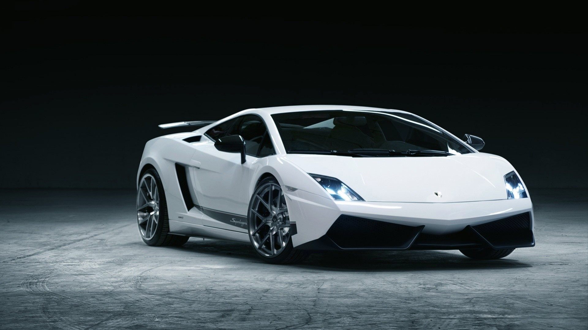 New Lamborghini Gallardo 2013-HD-Wallpapers