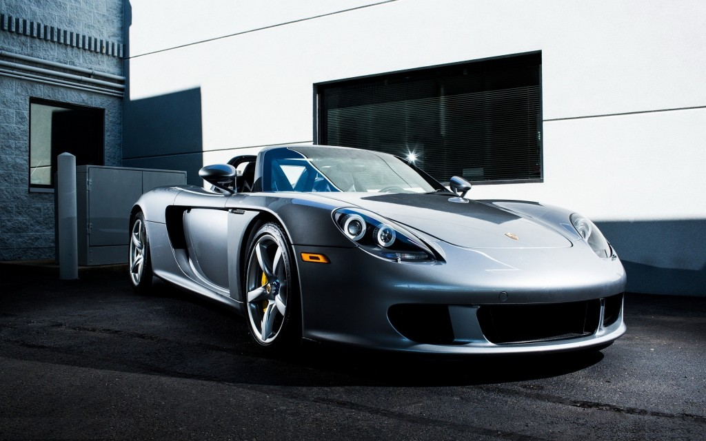 Download Porsche Best HD Wallpapers