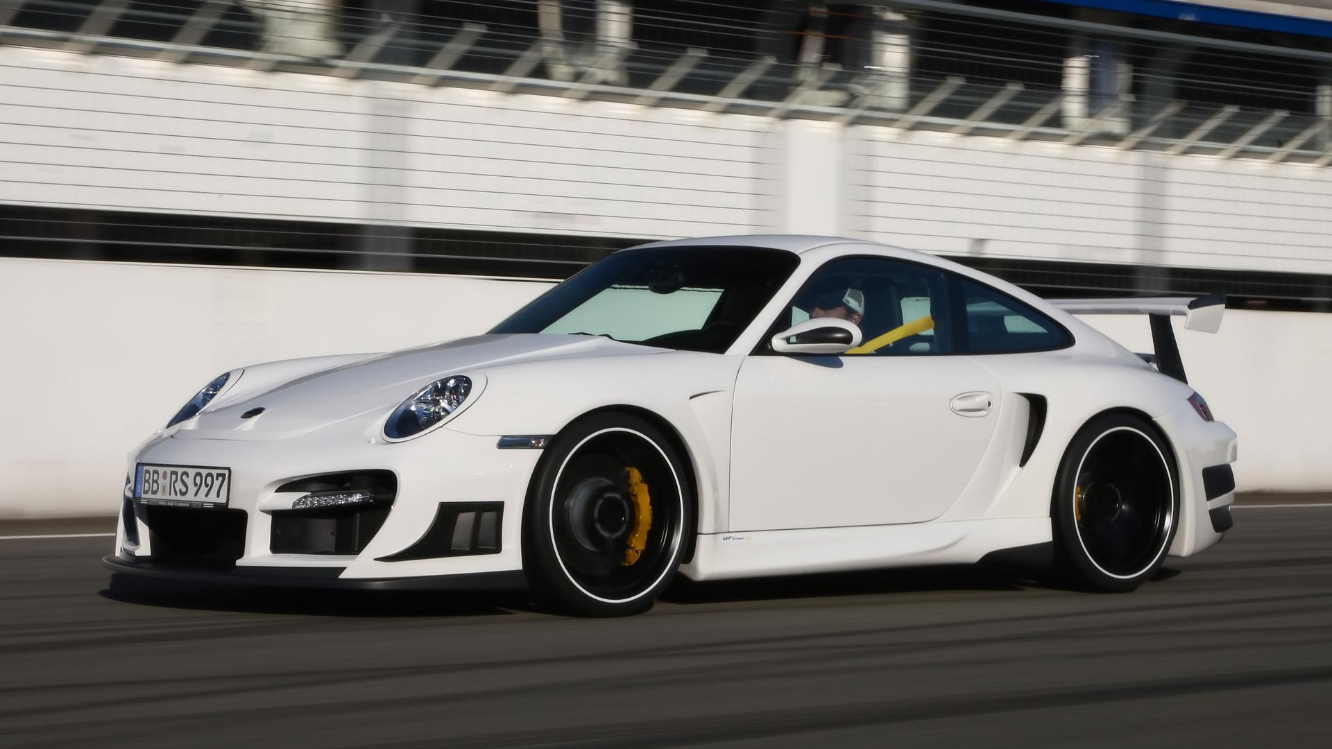 Porsche Car-Wallpapers 1080p