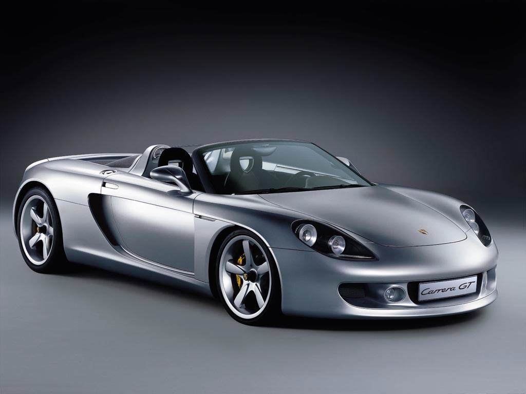 2013 Porsche Carrera GT HD Wallpapers