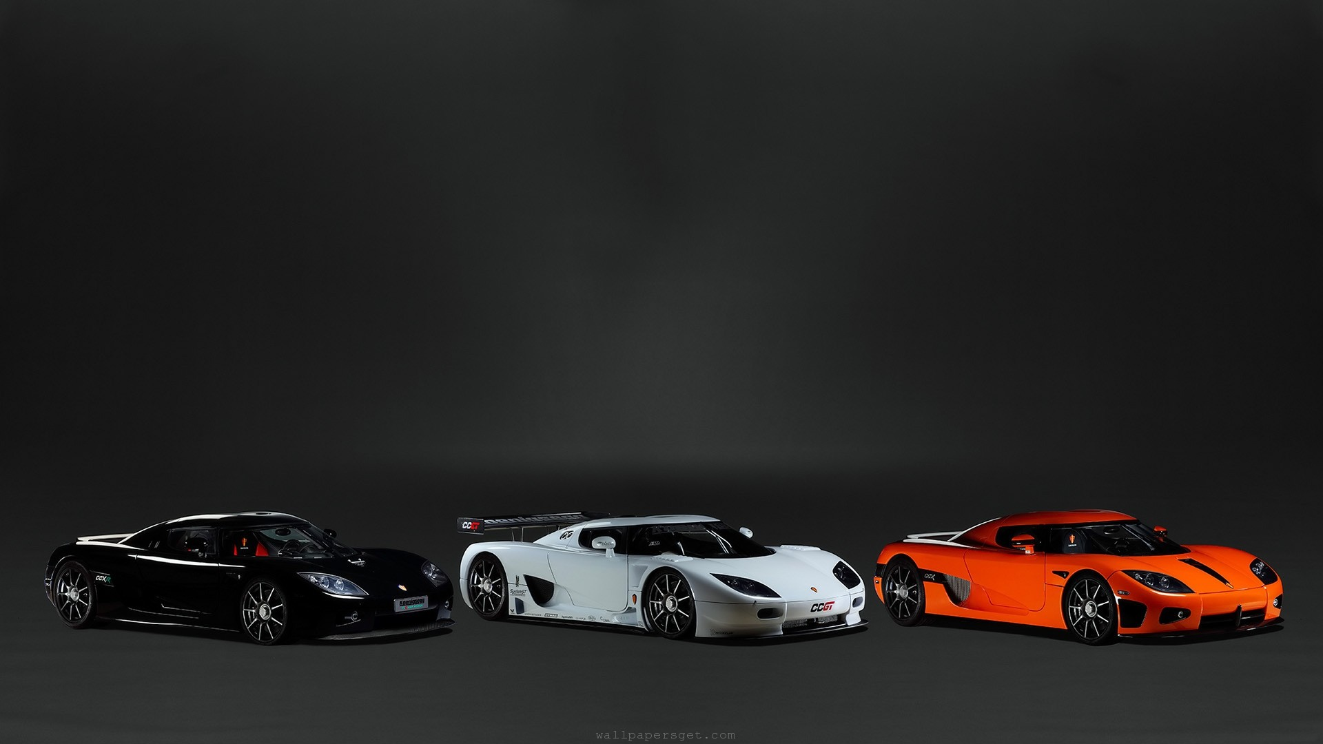 Sweedish Hypercars-Wallpapers