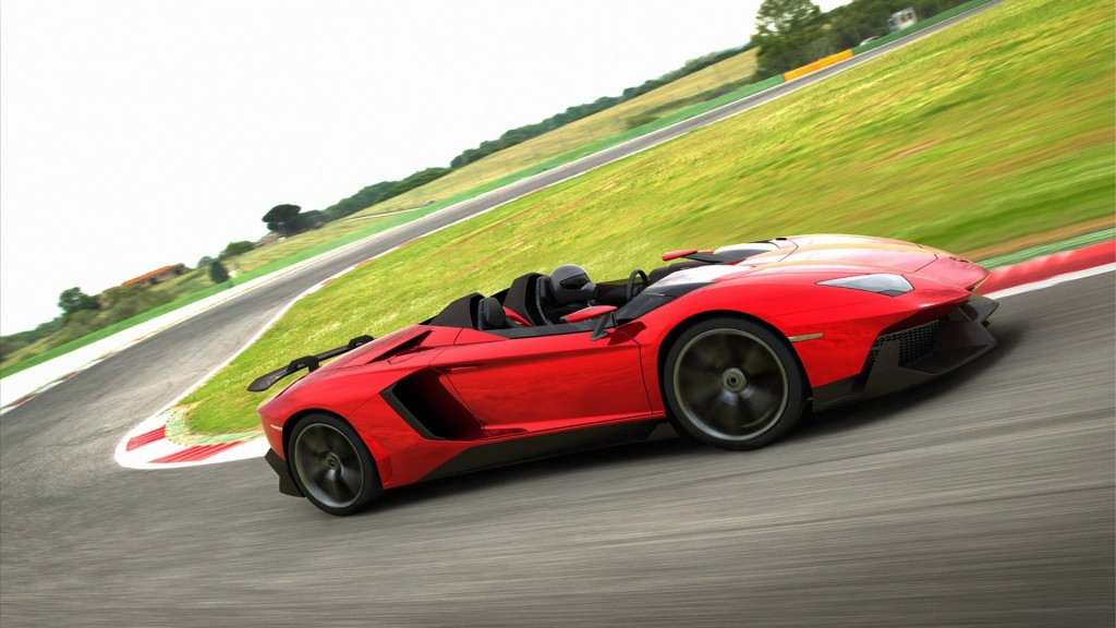 lamborghini Aventador 1080p Wallpapers