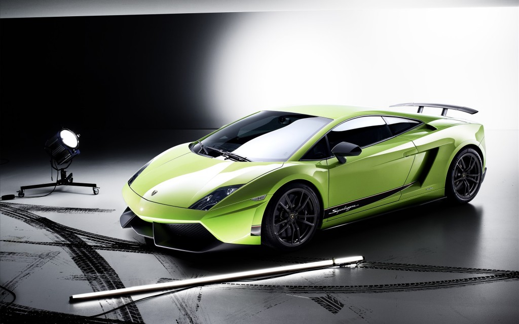 lamborghini Gallardo Super leggera 1080p wallpaper