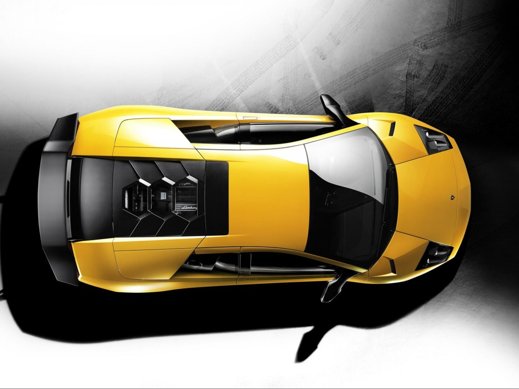 lamborghini Murcielago Superveloce Wallpapers