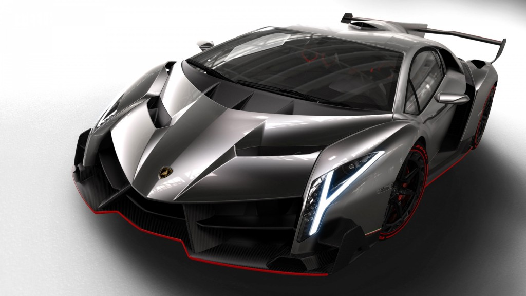 lamborghini Veneno 1920x1080 Wallpapers