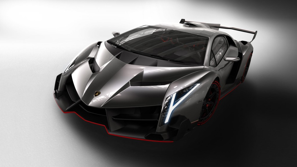 lamborghini Veneno Car Wallpaper-1080p
