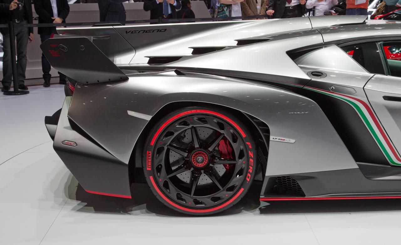lamborghini veneno desktop wallpaper1080p