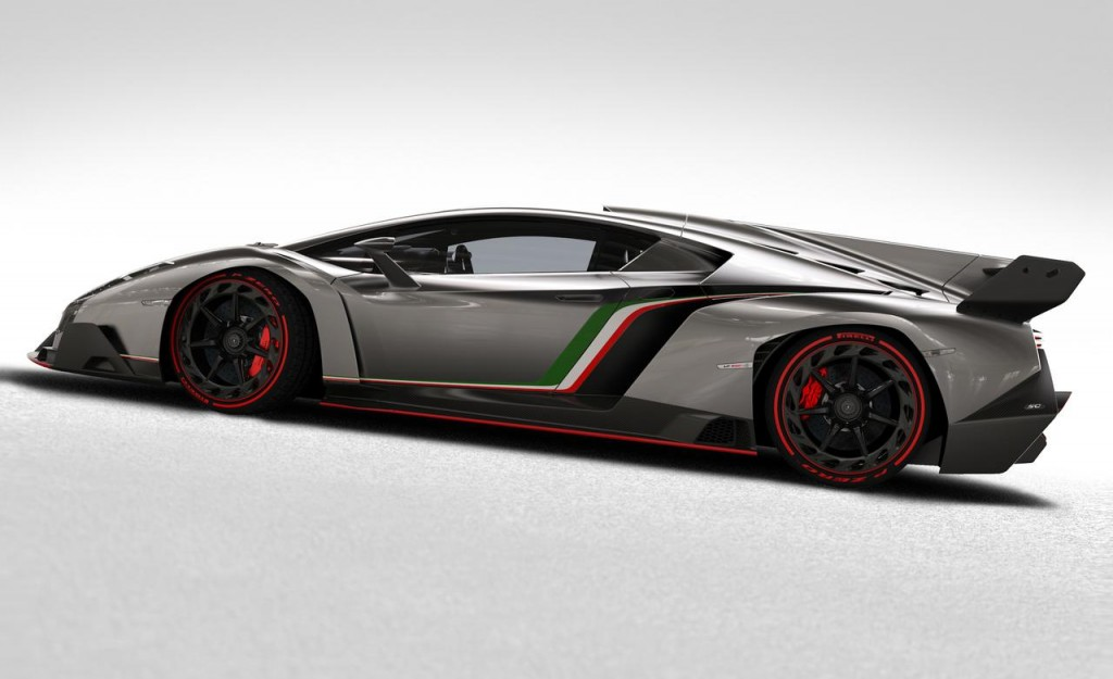 lamborghini veneno 2013 Wallpapers download