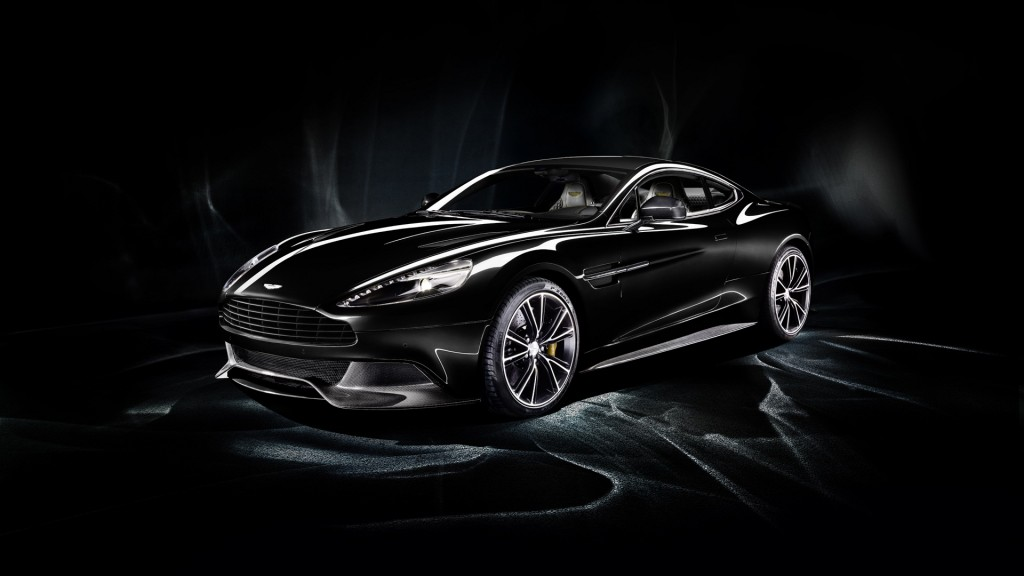 Aston Martin HD Wallpapers