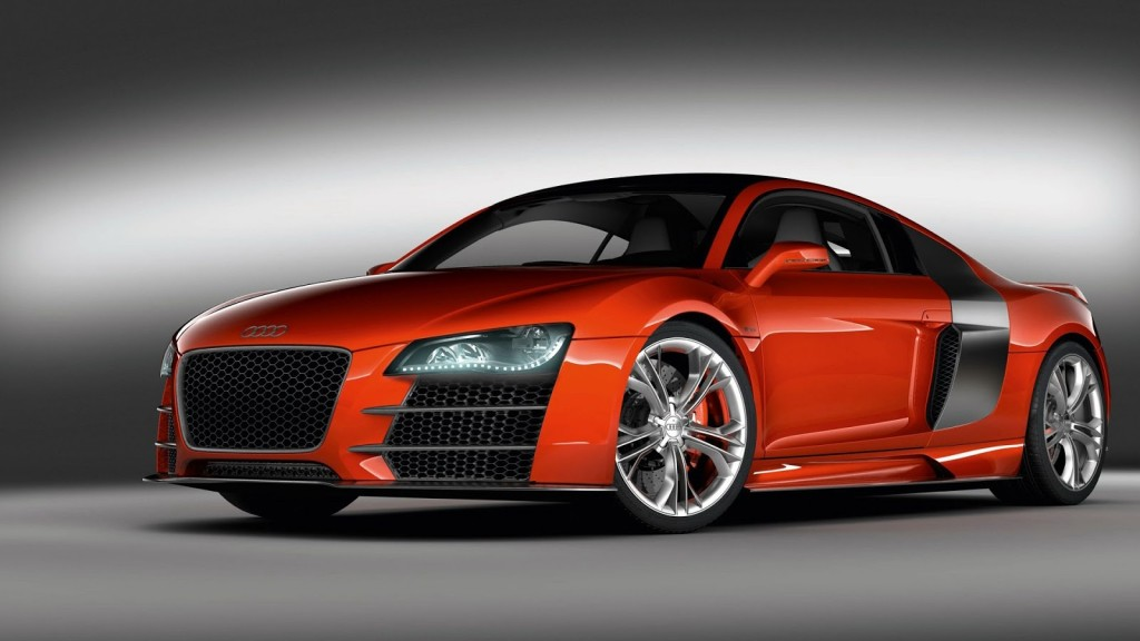 Download Audi R8 1080p HD Wallpapers for desktop