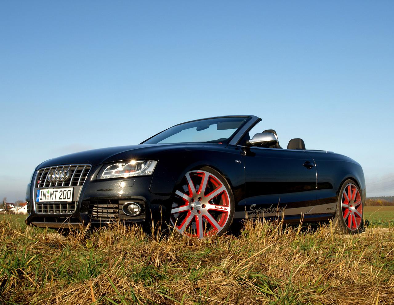 Audi s5 Car HD Wallpapers