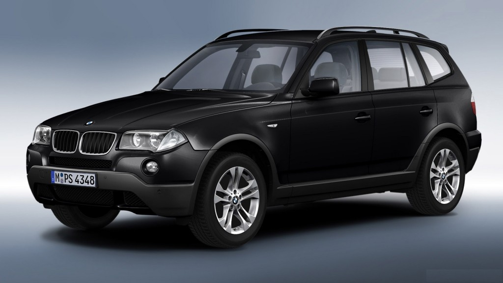 BMW x3 Wallpapers-1080p