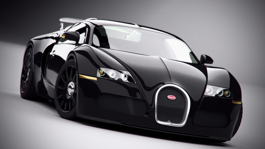 Bugatti Car Hd Wallpaper
