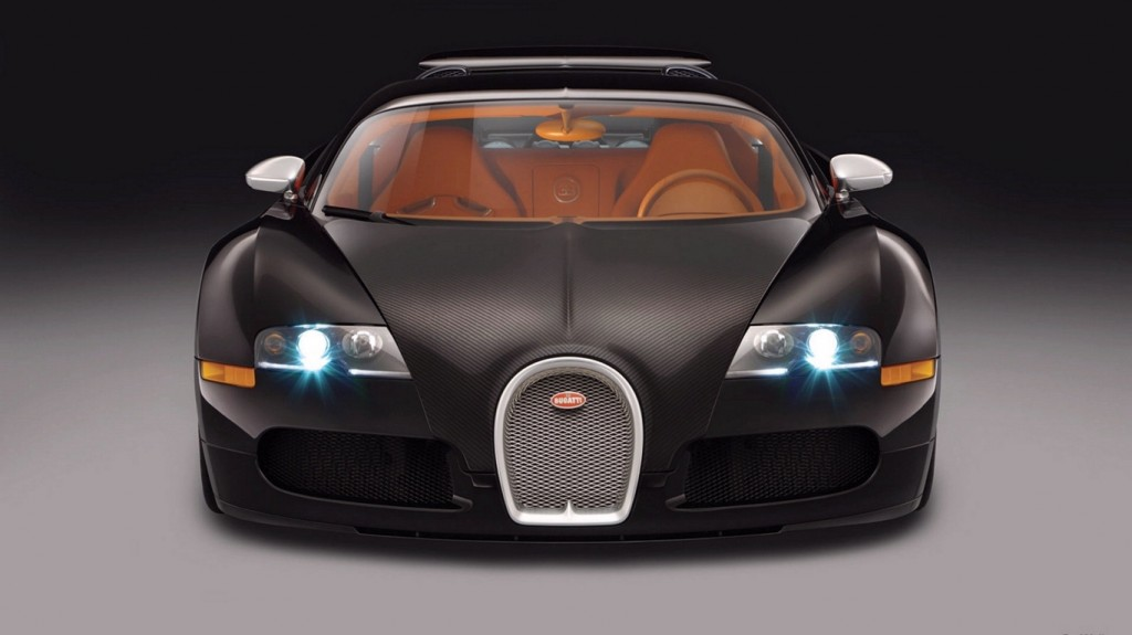 Buggati Veyron HD Wallpapers