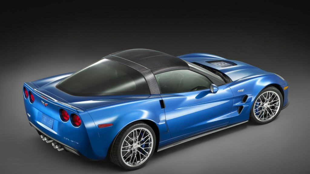 Chevrolet Corvette HD Wallpapers-1080p