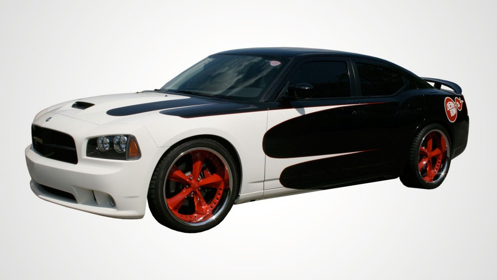 Dodge Charger Car Wallpapers 1080p