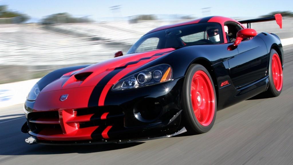 Dodge Viper SRT10 Wallpapers 1080p