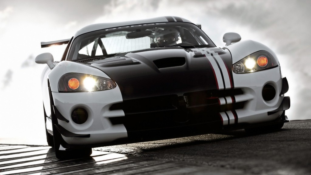 Dodge Viper Srt Wallpapers-1080p