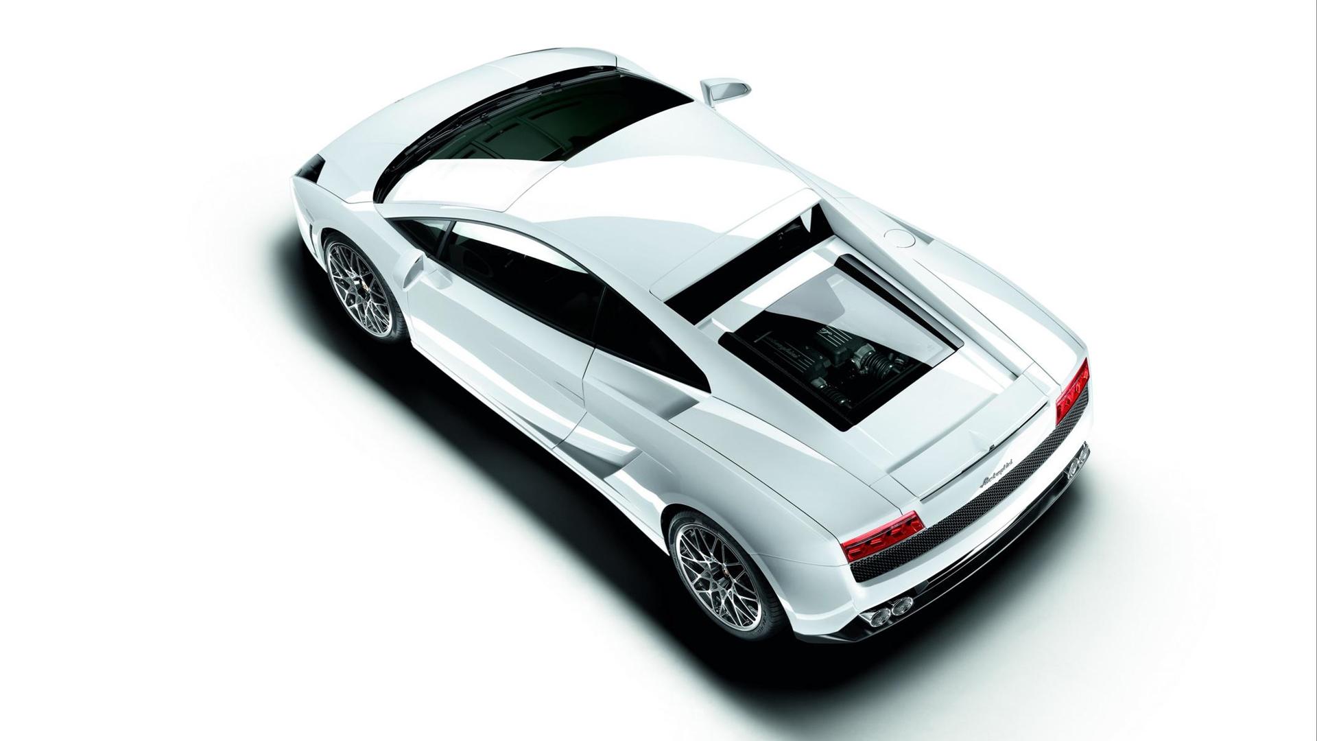 Lamborghini Gallardo Car-Wallpapers 1080p