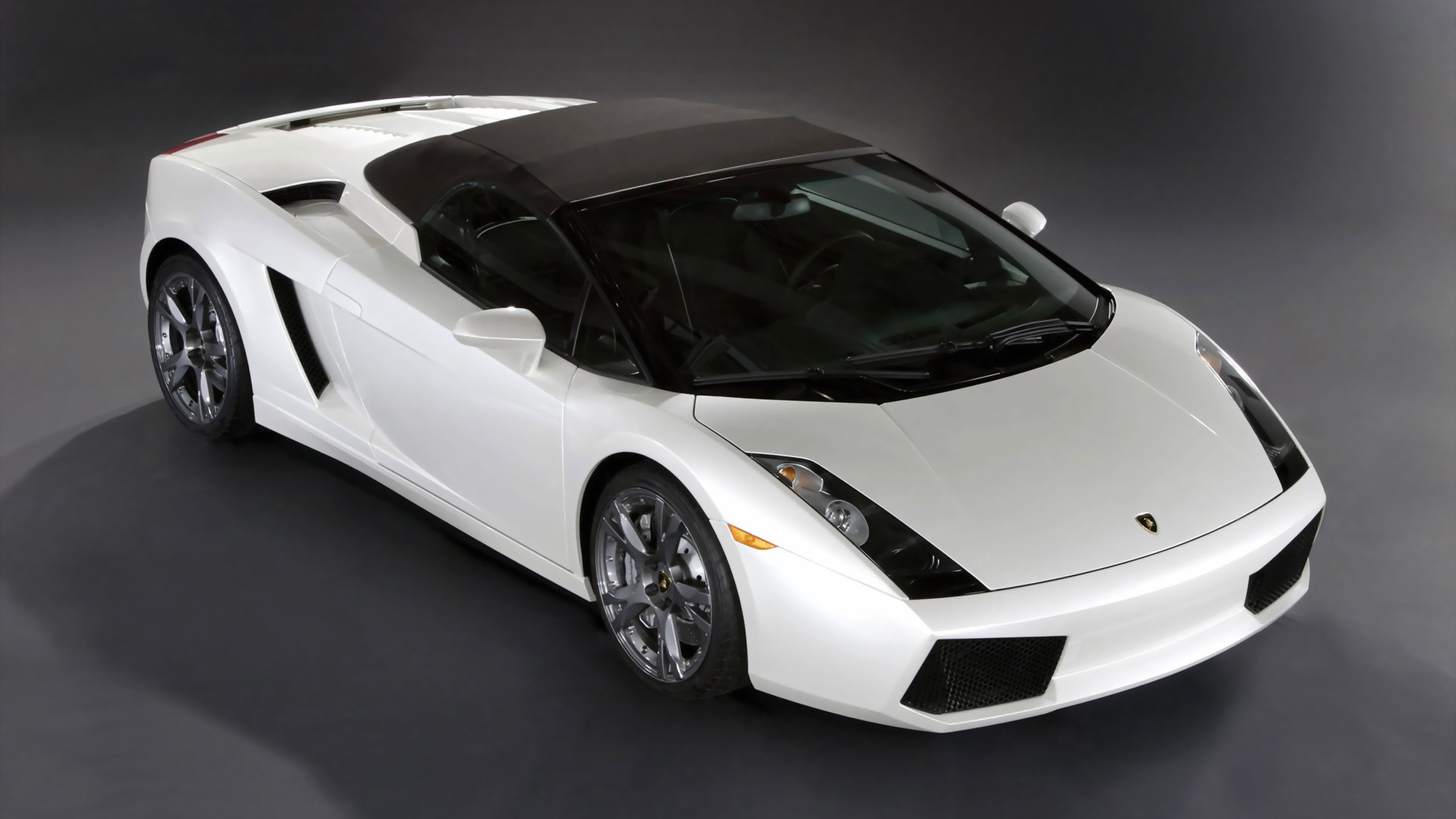 Lamborghini Gallardo-HD Wallpapers