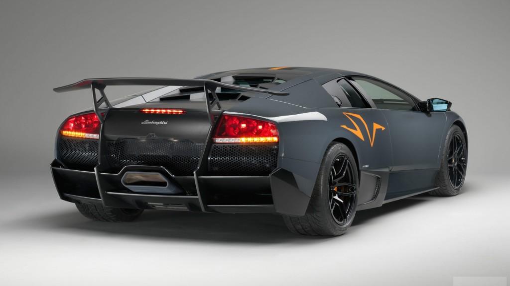 Lamborghini-Murcielago HD Wallpapers 1080p