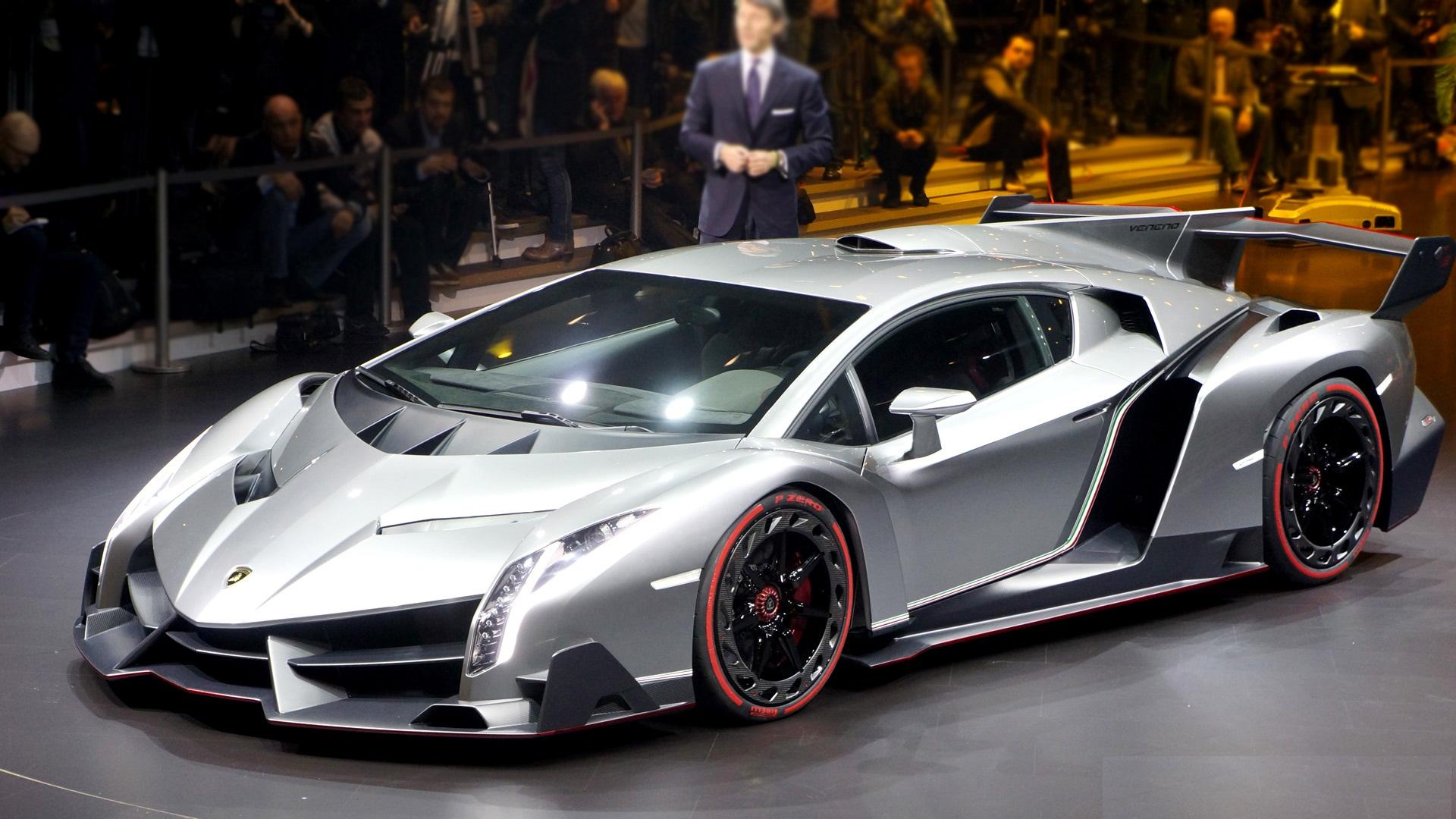 15 Lamborghini <b>Veneno HD Wallpapers</b>   Backgrounds - <b>Wallpaper</b> Abyss