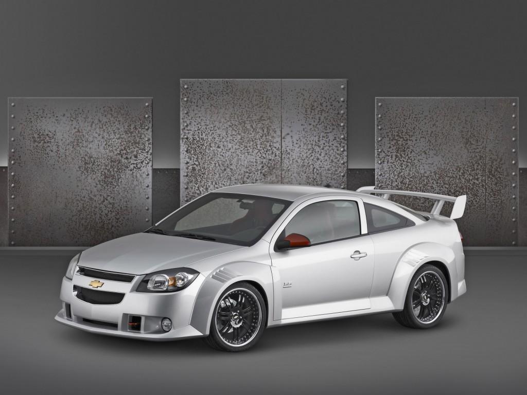 Chevrolet Cobalt-Wallpapers