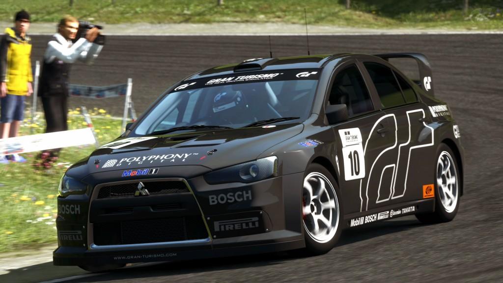 Mitsubishi Lancer Evolution-Wallpapers 1080p