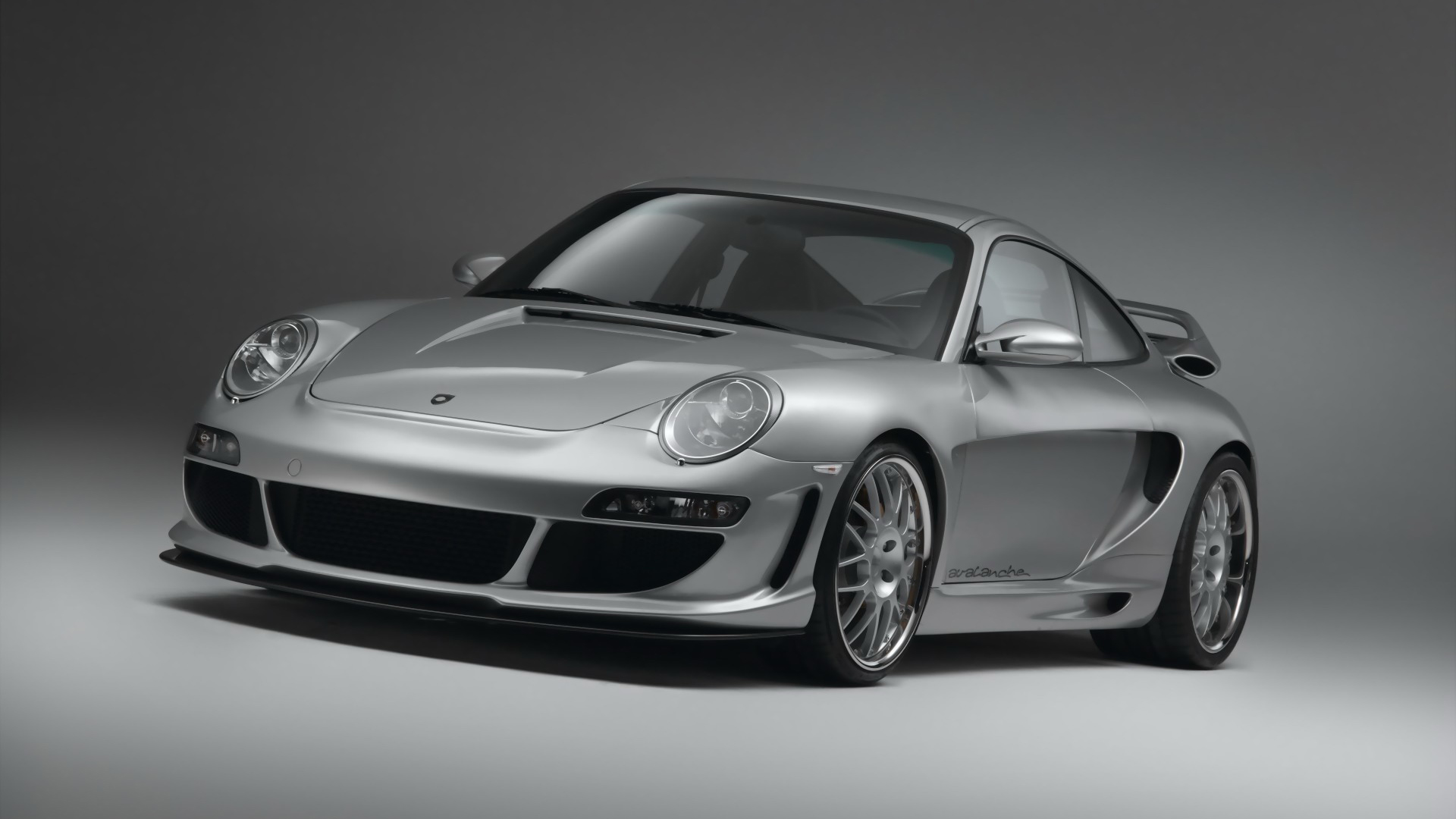 Porsche Hd Wallpapers 1080p: Porshe Car HD Wallpaper-1080p Free HD Resolutions