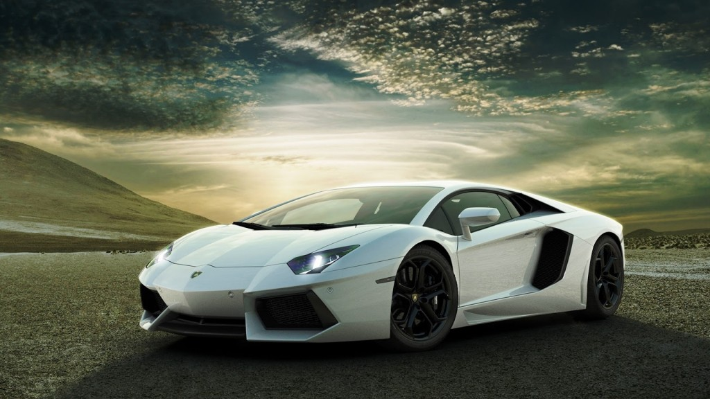 Lamborghini Aventador Car Wallpapers